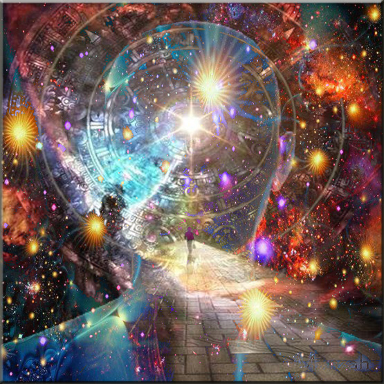 Phénomène ovni et problème de la conscience