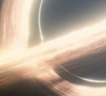 La physique d'Interstellar :  Des p'tits trous, des p'tits trous… et des gros trous