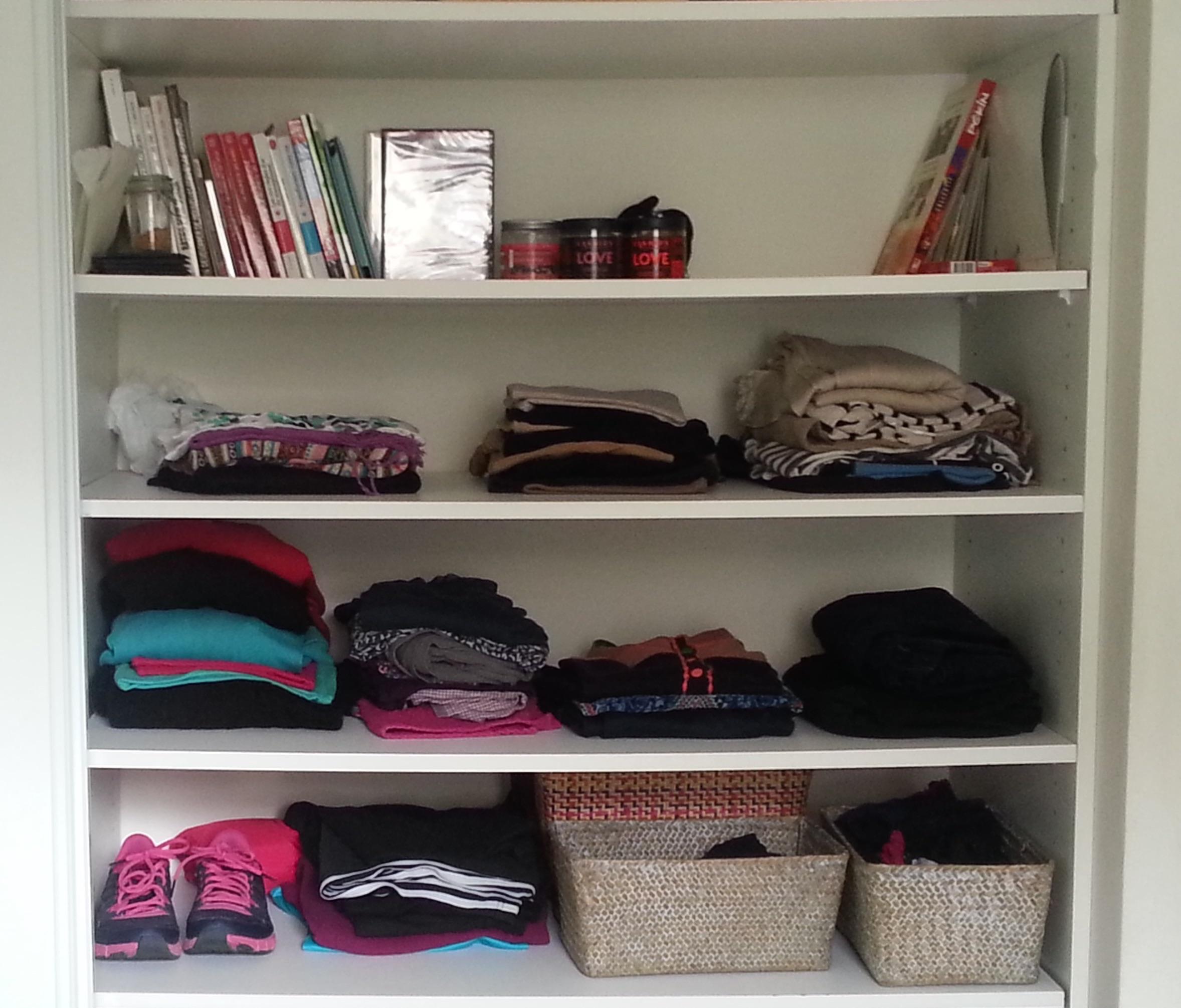 Moins d 39 objets pour plus d 39 exp riences for Vivre minimaliste