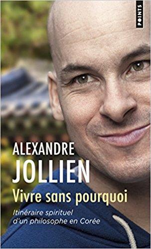 La souffrance source de lumière - Alexandre Jollien