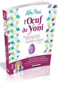 L'oeuf de yoni : Critères pour choisir la TAILLE de son oeuf de yoni - Lilou Macé