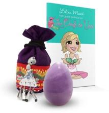 Qu'est ce que l'œuf de Yoni ? Quels sont les effets de cet œuf ? Lilou Macé