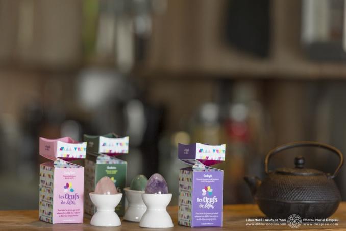 Appel à témoignage sur la pratique de l'œuf de Yoni !