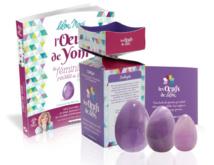 VERSION FEMINA : L'œuf de yoni, l'allié d'une sexualité féminine épanouie