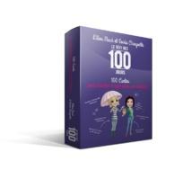 NOUVEAUTE ! Cahier d'exercices du Défi des 100 jours pour TROUVER SA MISSION DE VIE et SE REALISER PLEINEMENT - Sortie 9 janvier 2019