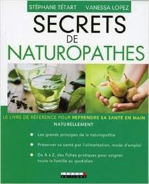 Naturopathie : compléments alimentaires et intolérances - Stéphane Tétart