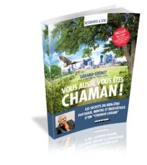 Comment s'initier au chamanisme urbain?
