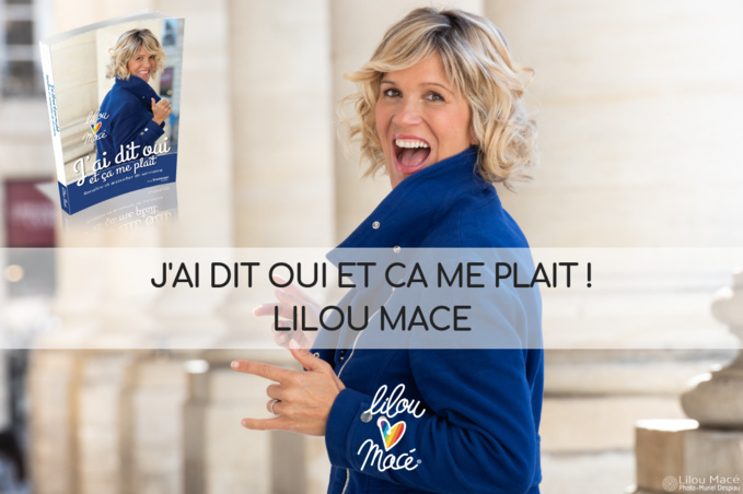 A télécharger 🎁 J'ai dit oui et ça me plaît - Lilou Macé