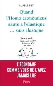 """Les indicateurs """"bien-être"""" de la nouvelle économie - Aurélie Piet"""