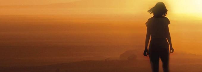 Expérience de Mort Imminente (EMI) en Irak - Natalie Sudman