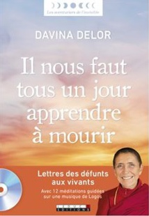 Lumineuses confidences - Davina Delor
