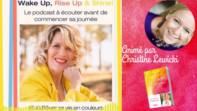 Rêver sa vie en couleurs - Conversation avec Lilou Macé