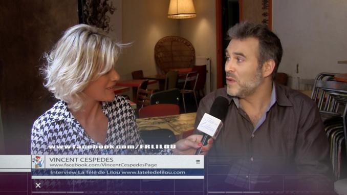 Révolution médiatique: vers la fin des médias ? Vincent Cespedes (partie 1/2)