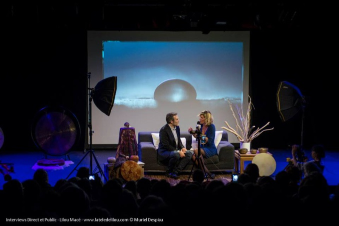 Changement de paradigme vers un monde 2.0 - Vincent Cespedes, direct