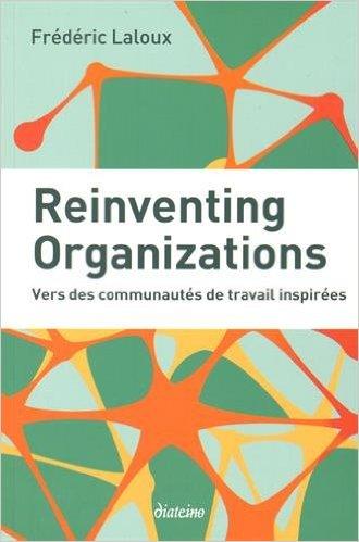 Vers des communautés de travail inspirées - Frédéric Laloux