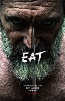 L'INTOX ALIMENTAIRE - Gilles Lartigot, auteur de EAT