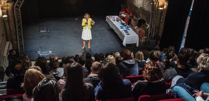 Défi des 100 jours spécial Intuition - Sonia Choquette et Lilou Macé à Montréal le 17 septembre !