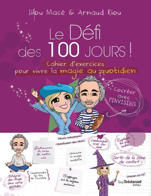 """BRUXELLES ET PARIS - CONFÉRENCE """"COMMENT VIVRE LA MAGIE AU QUOTIDIEN"""""""