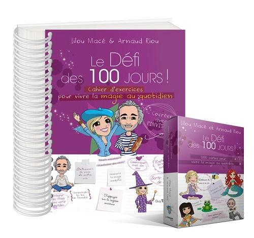 Vivre La Magie Au Quotidien ! avec Lilou Macé et Arnaud Riou