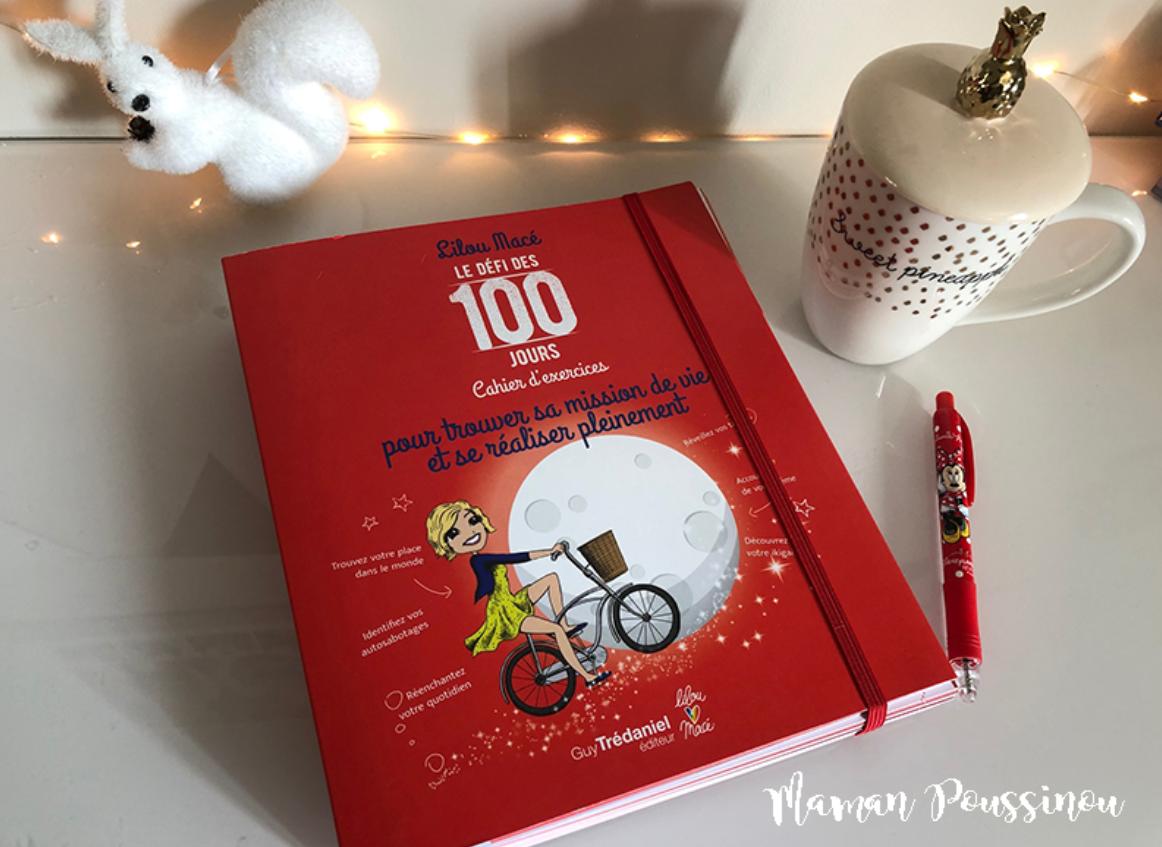 BLOG MAMAN POUSSINOU : 100 jours pour trouver sa mission de vie et se réaliser pleinement