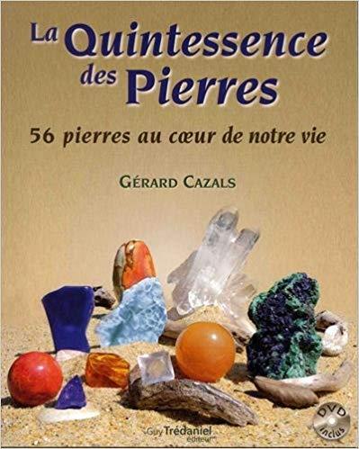 Comment choisir et prendre soin des oeufs de yoni et des pierres? Gérard Cazals