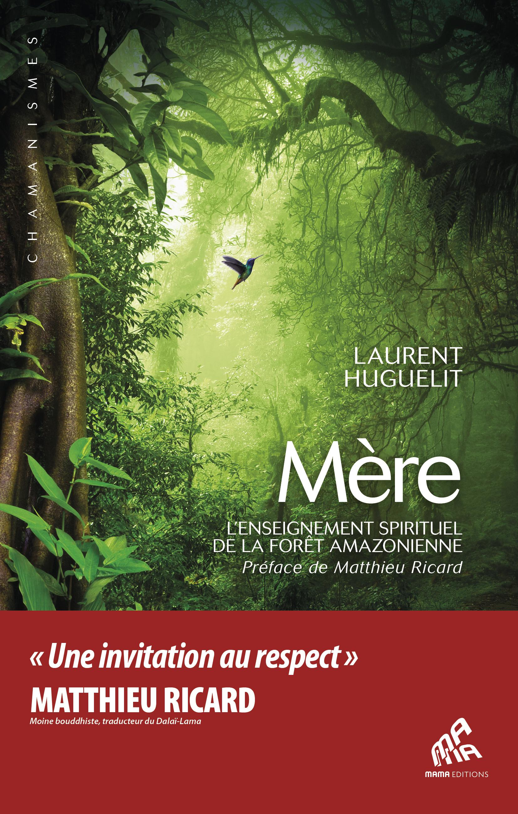 Invités : Audrey Fella et Laurent Huguelit - Nature & Chamanisme 🌈 La Matinale de Lilou du 30 avril 2020