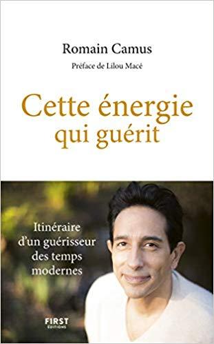 Soin énergétique de Romain Camus