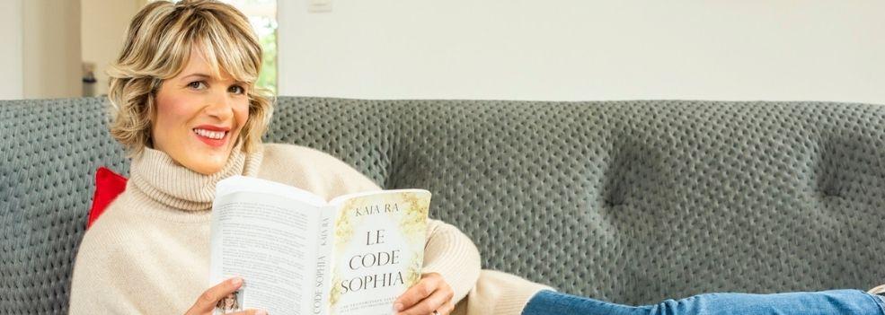 Activer le génome divin souverain en chacun de nous - Le Code Sophia - Kaia Ra