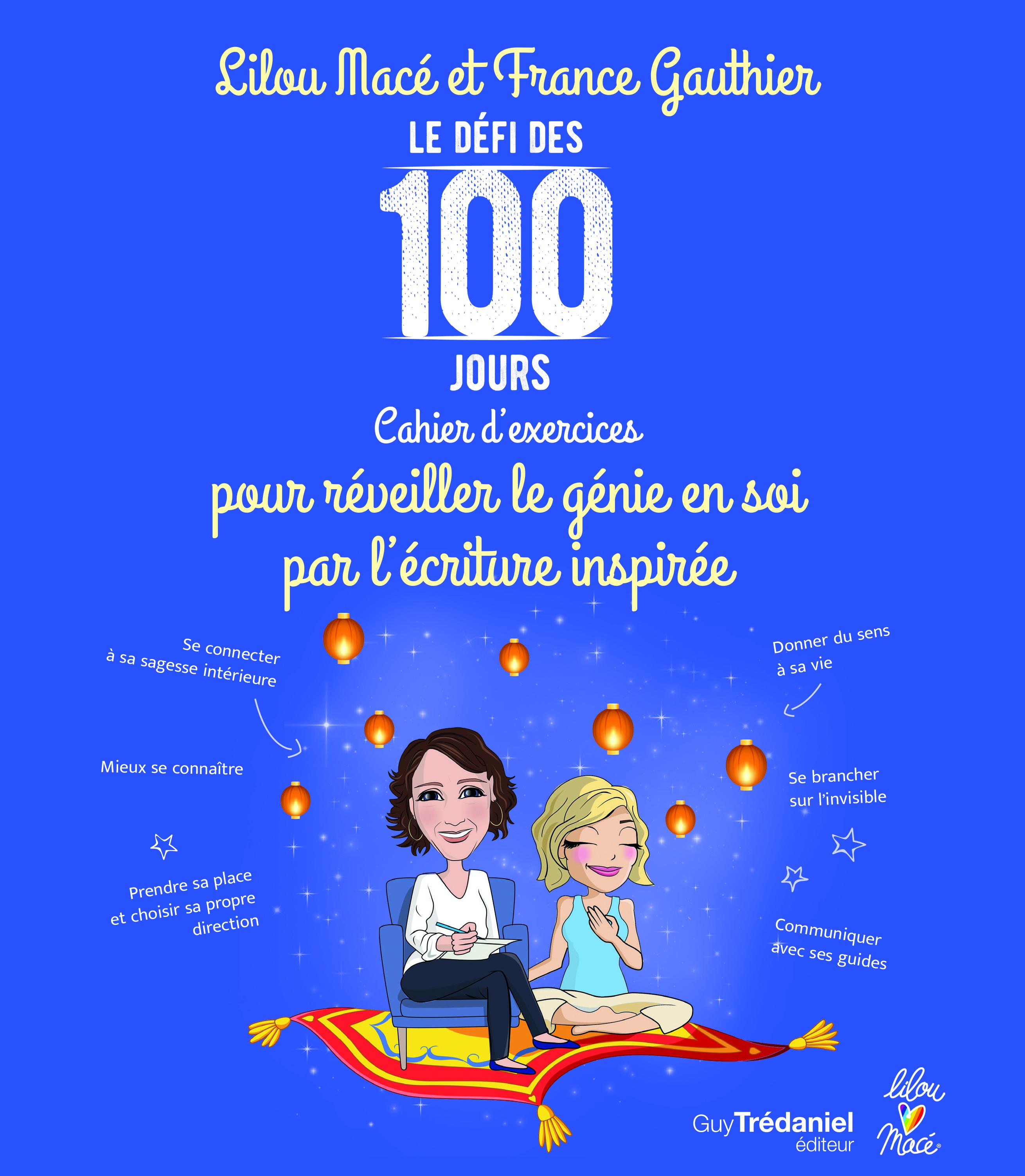 Découvrez le nouveau Défi des 100 Jours !