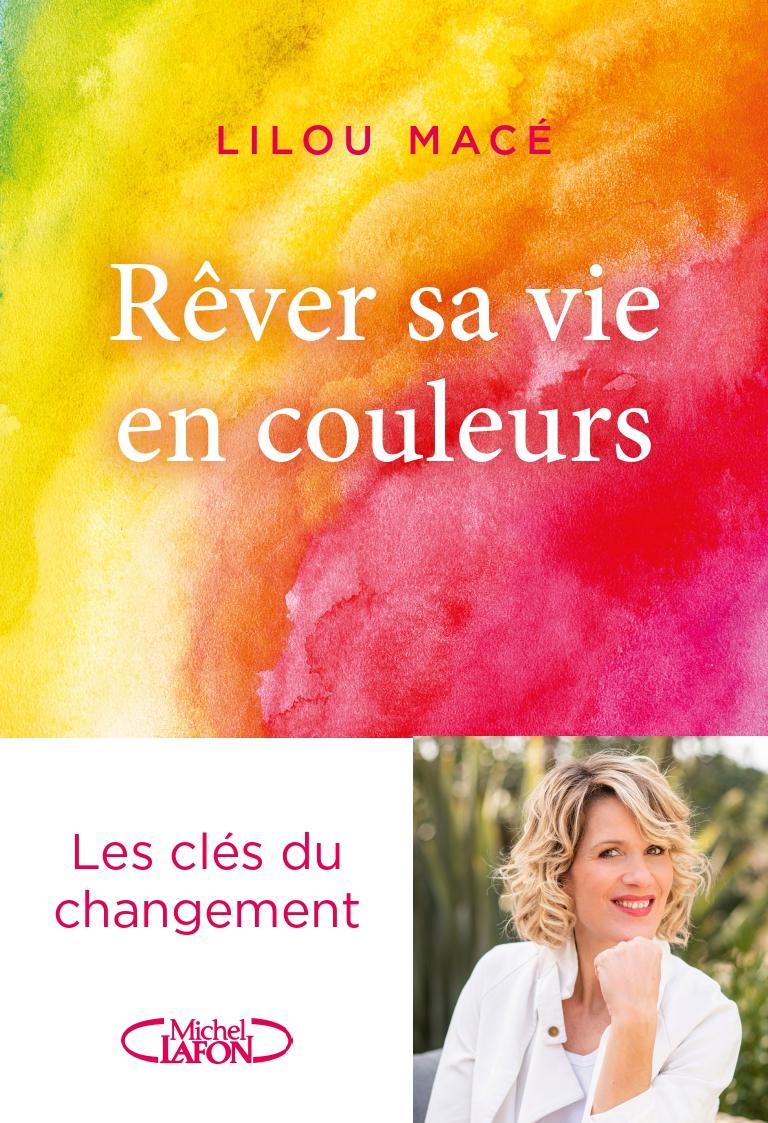Les clés du changement sont dans les couleurs - Lilou Macé