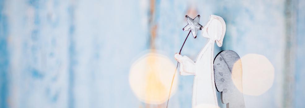Qui sont nos mentors angéliques et comment recevoir l'aide des anges - Kathryn Hudson