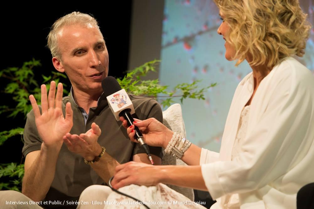 Pouvoir de la visualisation & création du coeur  - Daniel Mitel (en direct)