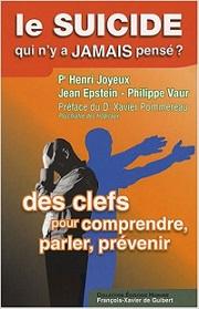 Le suicide chez les ados & enfants - Pr Henri Joyeux (part 2/2)