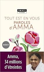 AMMA : TOUT EST EN VOUS - Anne Ducrocq