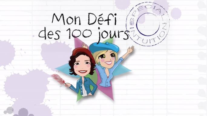 Le rôle de l'intuition et comment développer son 6ème sens ! Sonia Choquette, Paris