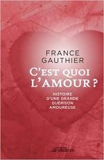 L'écriture automatique et inspirée: accès à la sagesse et la guérison - France Gauthier