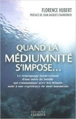 Expérience de mort imminente en plongée ouvrant à la médiumnité - Florence Hubert (partie 1/2)