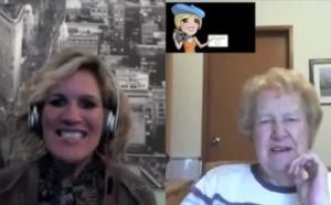 Dolores Cannon interviewée par Lilou Mace (2011) - VOSTFR