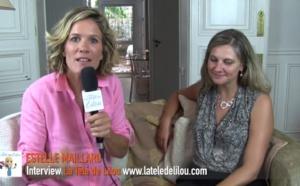 Les âmes jumelles: un processus spirituel - Estelle Maillard