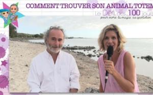 Comment trouver son Animal Totem ? Arnaud Riou & Lilou Macé
