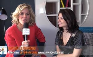 Raphaëlle Giordano : Nous n'avons qu'une vie!