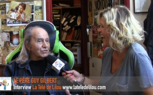 Guy Gilbert, un cœur ouvert au monde !