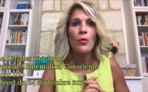 Le Défi des 100 Jours : Célébration du jour 100 en direct avec les cocréateurs et Arnaud Riou