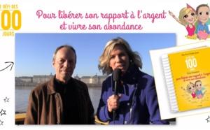 LIBÉRER VOTRE RAPPORT À L'ARGENT ET VIVRE VOTRE ABONDANCE AVEC LE COACHING DE LILOU !