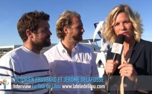 Le premier navire HYDROGÈNE : ENERGY OBSERVER avec Jérome Delafosse et Victorien Erussard