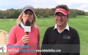 De toxico à Golfeur Pro - Stéphane BACHOZ