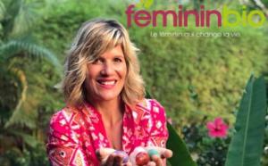Féminin Bio : L'oeuf de yoni : objet miraculeux de désir et d'épanouissement féminin ?