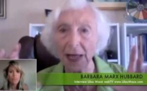 Conscience et Expression Collective d'Unité (2/3) - Barbara Marx Hubbard (traduit en Français)