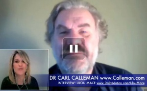 Calendrier Maya: les fausses intepretations 2012 Dr Calleman (1ère partie)