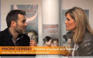 L'homme expliqué aux femmes - Vincent Cespedes